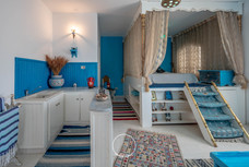 Beit Omima suite