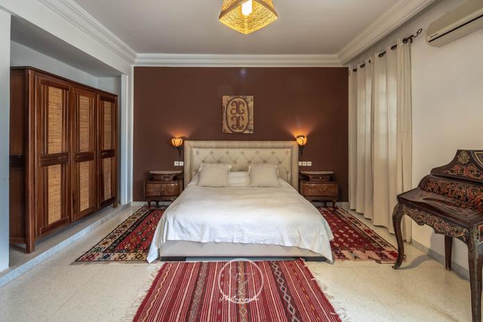 Ifriqiya room