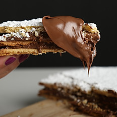 Mega Alfajor