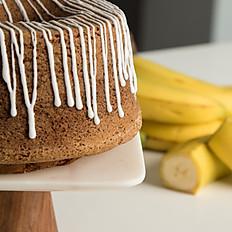 Rosca de Banano (1 dia de anticipación)