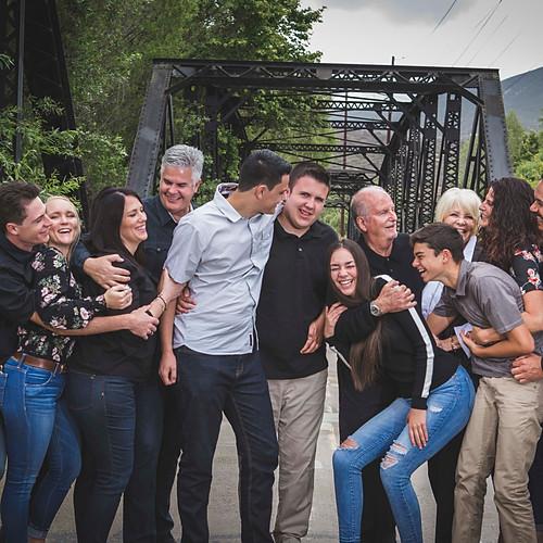 The Kruse Family