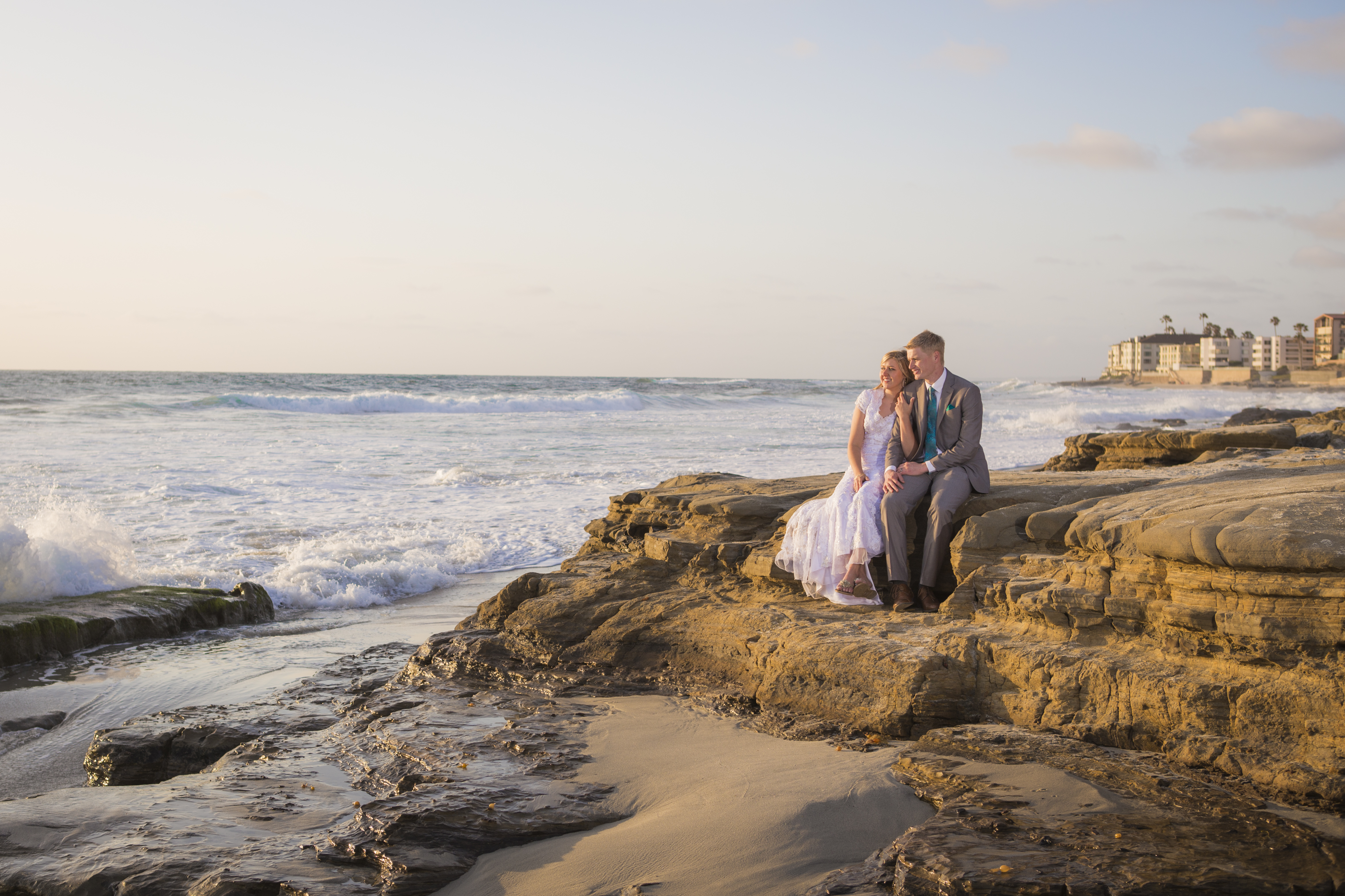 San Diego California Wedding