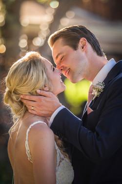 San Diego California Wedding