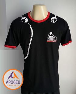 CAMISETA DJ KADRAK - uniforme