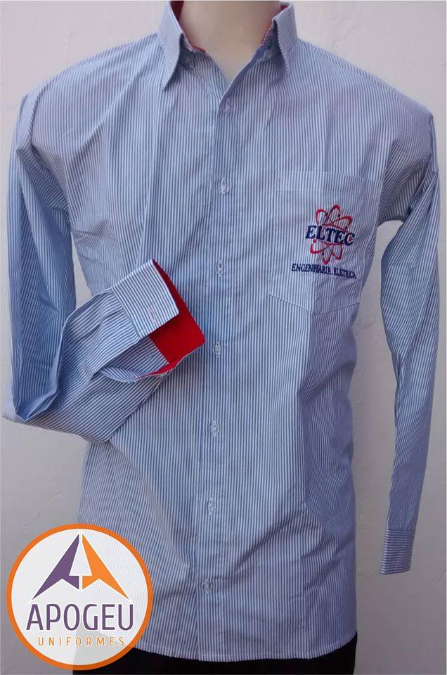 Camisa Eltec