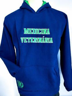 MOLETON MED. VETERINARIA - uniforme