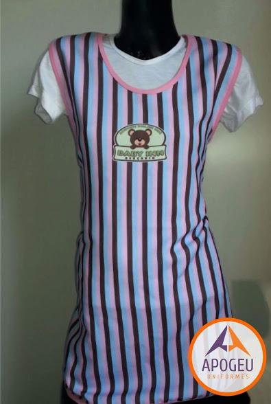 COLETE BABY INN - uniforme