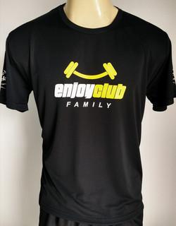 Camiseta Enjoy Club