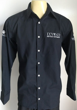 CAMISA DIVINO EMPORIO - uniforme