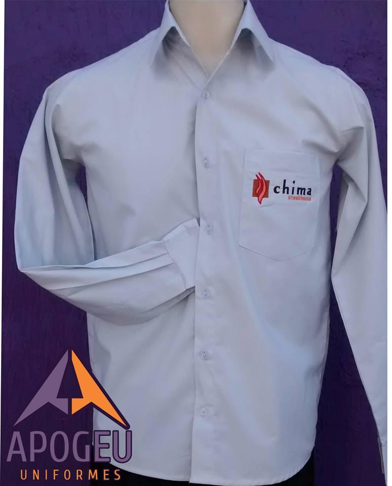 Camisa Chima