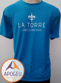 Camiseta La Torre
