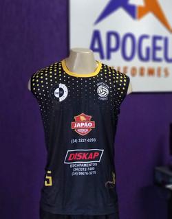 CAMISETA AMIGOS DA LIGA - uniforme