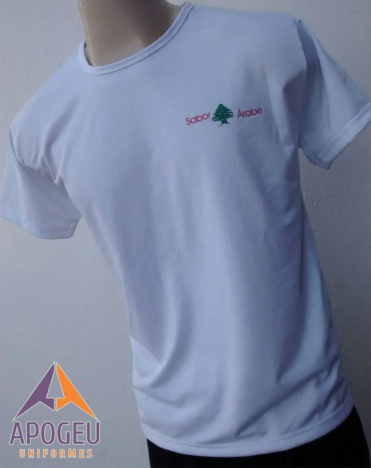 Camiseta Sabor Árabe