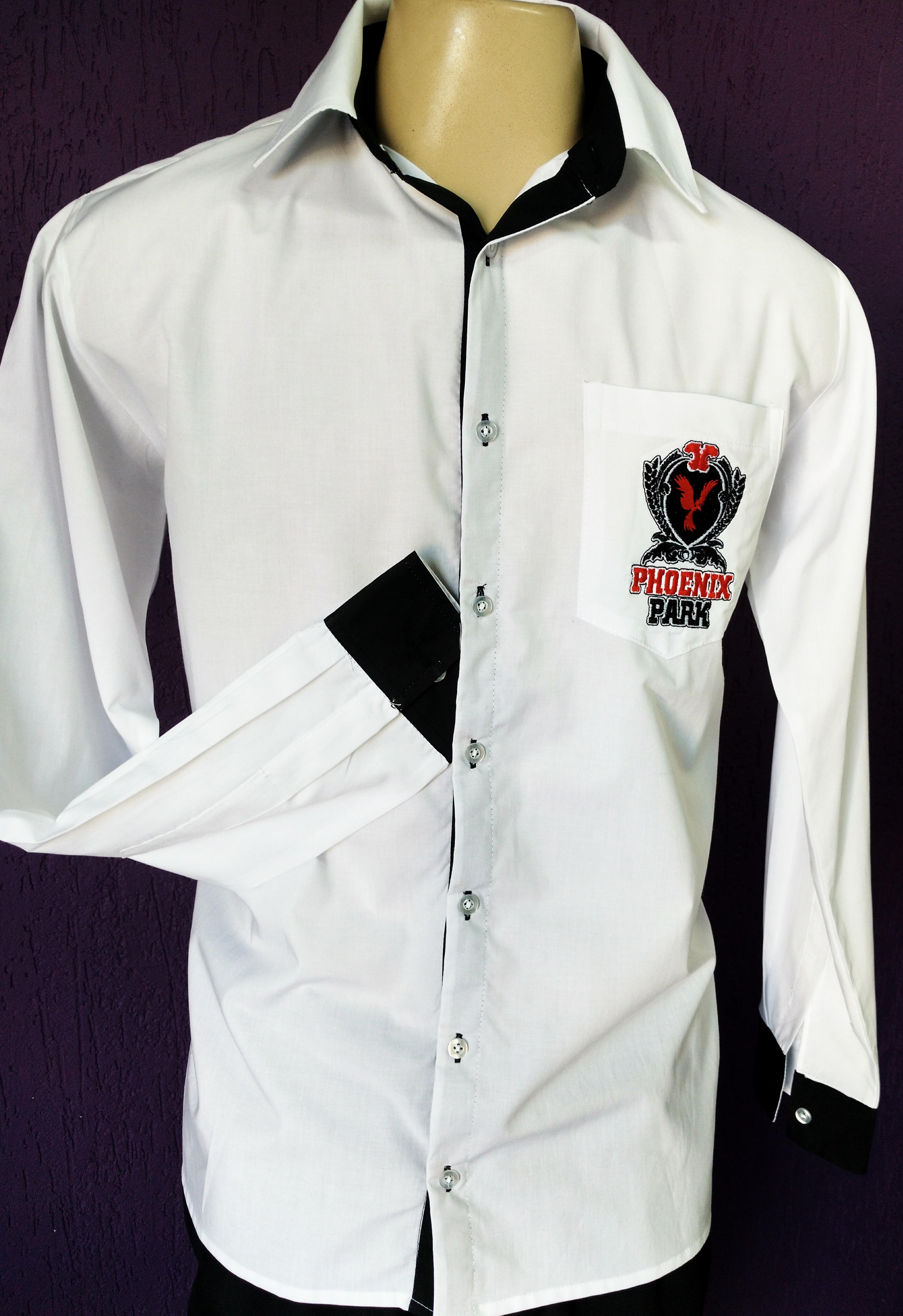 Camisa Phoenix Park