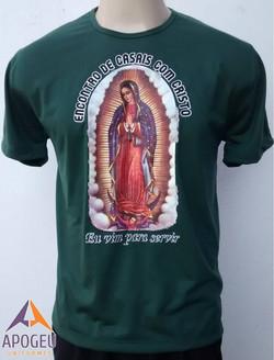 Camiseta ECC