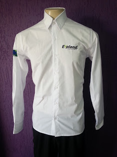 CAMISA EXPLEND - uniforme