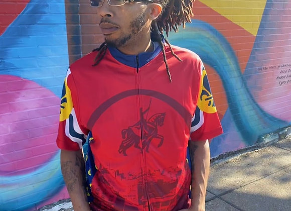 St. Louis Cycling Jersey