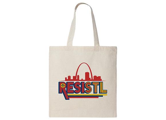 RESISTL Tote
