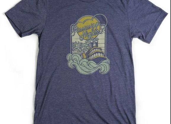 Mississippi Nights - Bygone Brand