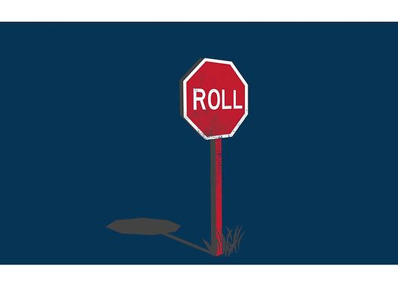Roll Sign Undies