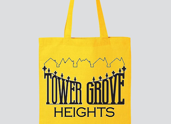 Tower Grove Heights Tote