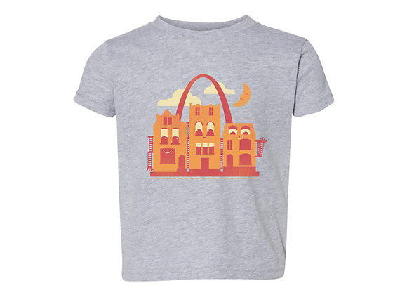 Happy Houses Youth Tee