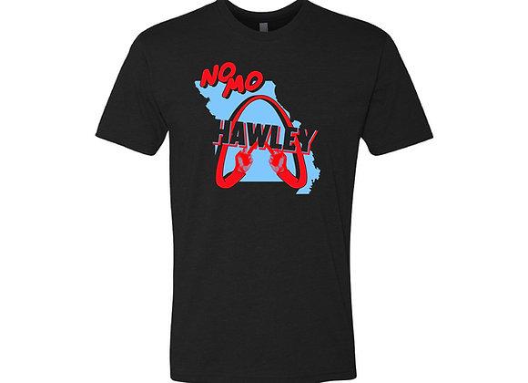 No MO Hawley Tee