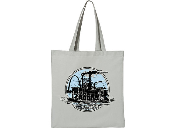 Rollin' Riverboat Tote