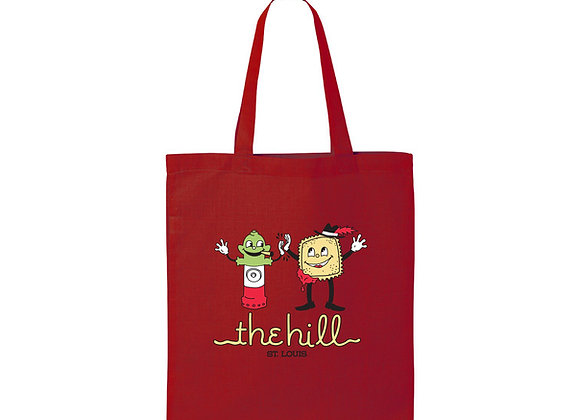 The Hill Tote