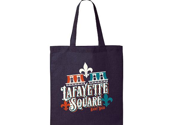 Lafayette Square Tote