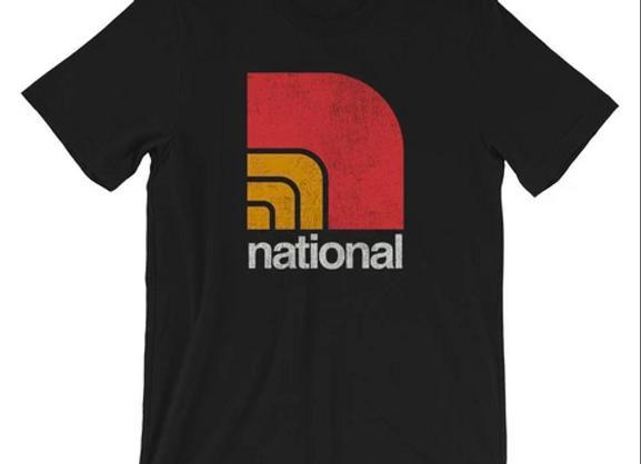 National Supermarket - Bygone Brand