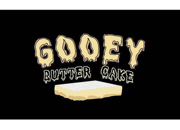 Gooey Butter Cake Undies