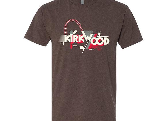 Kirkwood Tee
