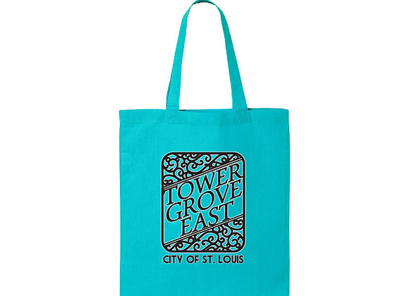 Tower Grove East Tote