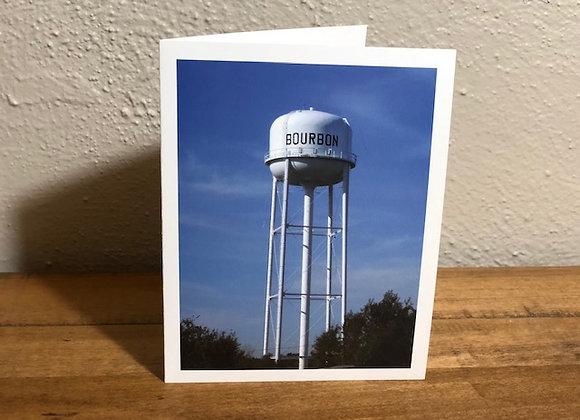 Birthday Card (Bourbon)
