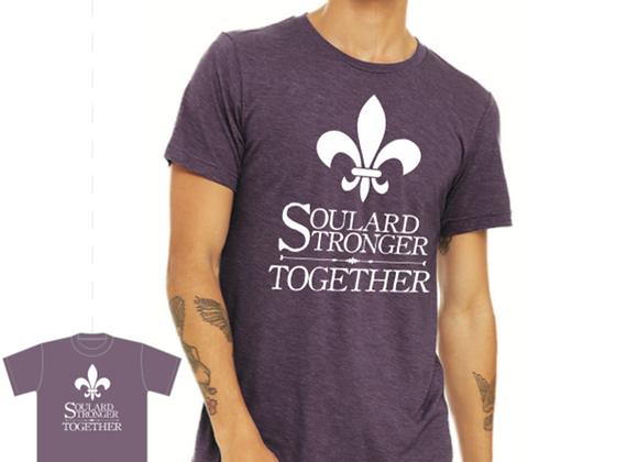 Soulard - Stronger Together Tee