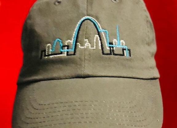 Skyline Cap