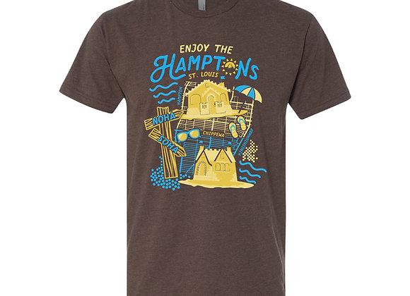 The Hamptons Tee
