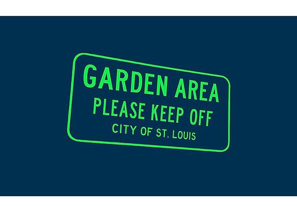Garden Area Undies