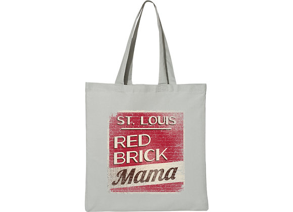 Red Brick Mama Tote