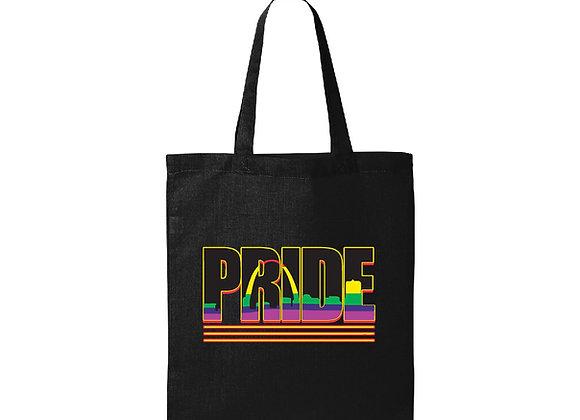Pride Skyline Tote