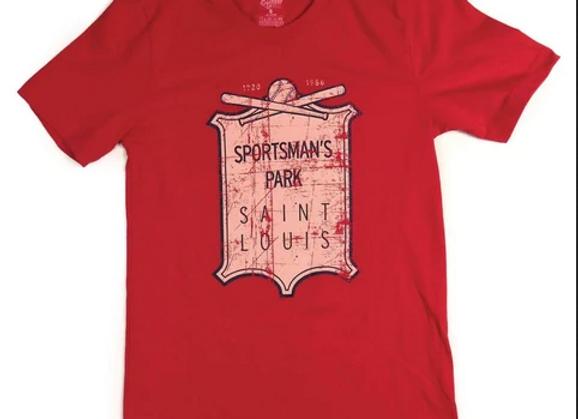 Sportman's Park - Bygone Brand