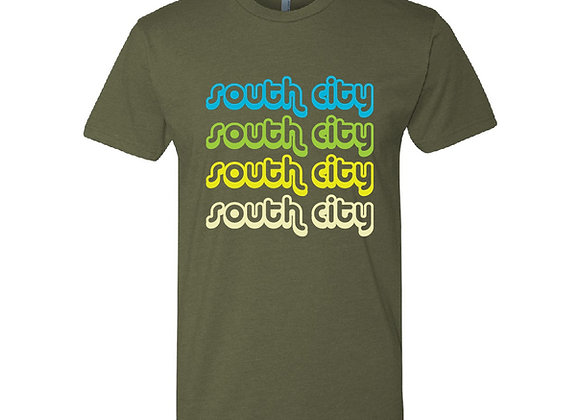 South City - St. Louis Tee