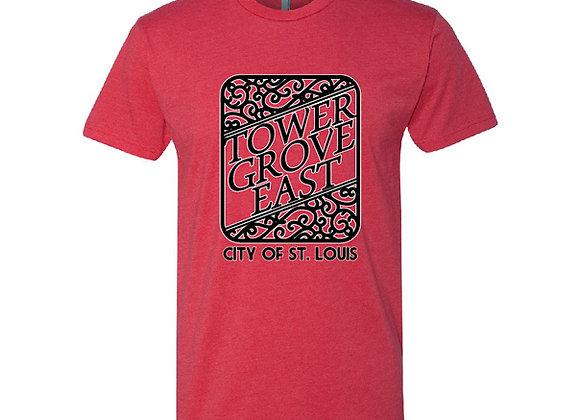 Tower Grove East - St. Louis Tee