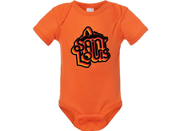 Saint Louis Soul Onesie
