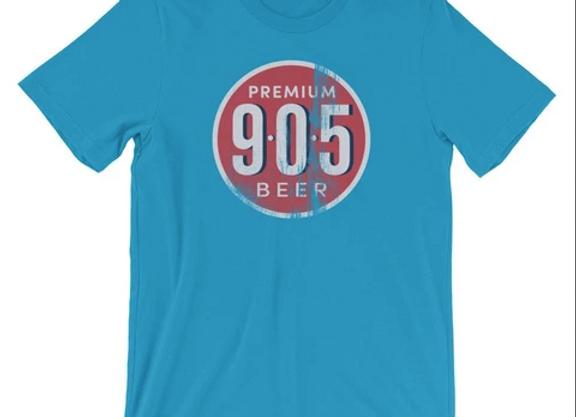 905 Beer - Bygone Brand