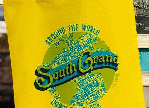 South Grand Tote