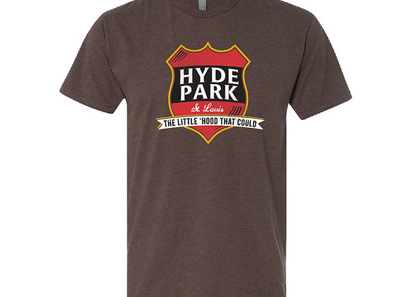 Hyde Park - The Little Hood That Could - St. Louis Tee