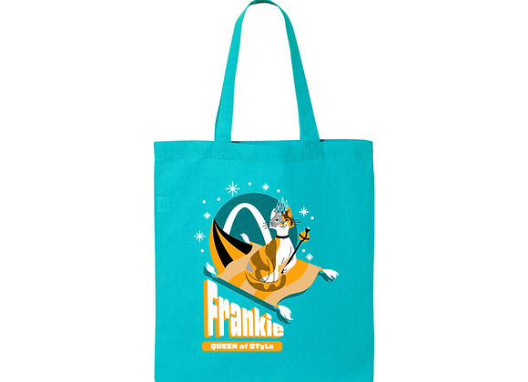 Frankie Queen of STyLe Tote