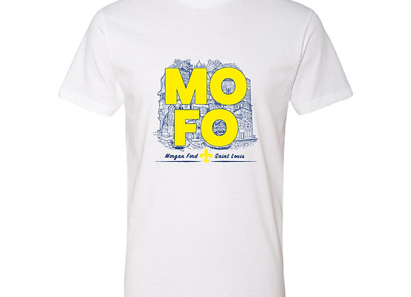 MoFo (Morganford) - St. Louis Tee